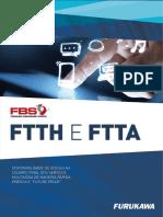 Furukawa FTTH