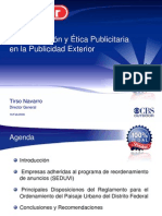 Autoregulacion y Etica Public It Aria en La Public Id Ad Exterior