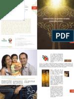 Carta Informativa Abril - Español - Miguel y Patricia