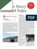 SakeNo01 en Historia Sake