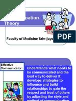 Dr Mba Communication