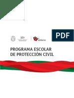 PEPC Completo 2013-Protección Civil