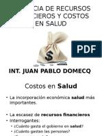 gerenciaderecursosfinancierosycostosensalud-090615124949-phpapp01