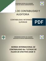 Guía Matrices Subsidiarias, Agencias Subsidiarias, Flujos de Efectivo
