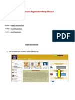 Online Police Verification Tenants Help