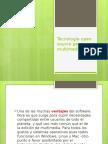 guia de Softwares libres para la edicion de imagenes, audio y video