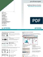Profoscope DeltaFlyer E 2009.12.29 Low