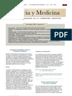 CyM.Vol1.Nº6. Ciencia y Medicina