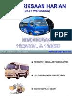 2. Daily Inspection Dutro