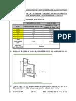 Calculo de Ventilacion en Se Caseta (Aceite)