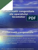 Malformatii congenitale ale aparatului locomotor.ppt