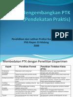 PTK-Kimia Nov 2009