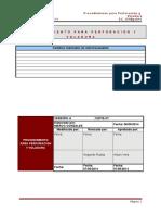 GYM Pr011 Perforación y Voladura