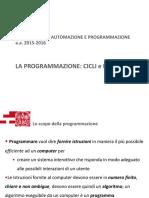 2016 03 01 - incontro - CICLI e PROCEDURE - il progetto Pong.pdf