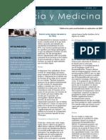 CyM.Vol1.Nº15. Ciencia y Medicina