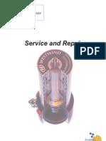 Repairs Brochure