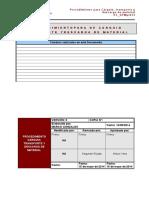 GYM_pr013_Carguío Transporte y Descarga de Material