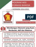 Paparan_Gerindra