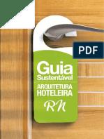 Guia Sustentável - Arquitetura e Hotelaria