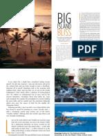 Big Island Bliss - Anita Carmin