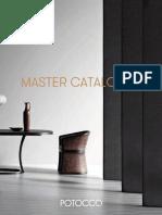 Potocco Catalogue