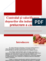 Industria Carnii