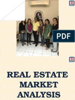 REAL ESTATE MARKET ANALYSIS.ppt