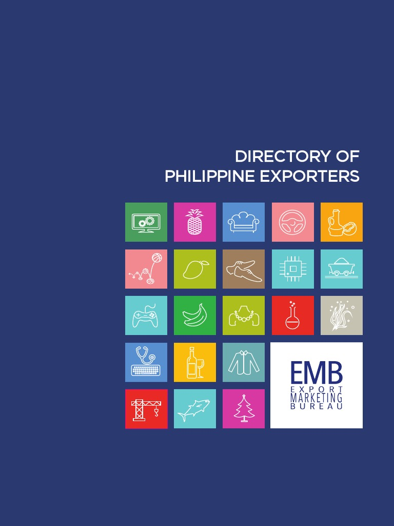 Directory philippine exporters chemical industry makati fandeluxe Image collections