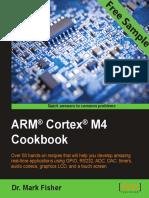 ARM® Cortex® M4 Cookbook - Sample Chapter
