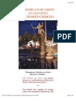 Bochica el Moisés Chibcha