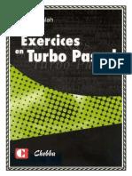 Exercices en Turbo Pascal