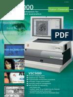VSC5000