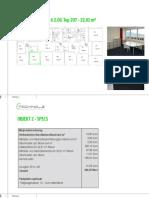 Freies Büro im Techno-Z Salzburg- Techno 6/2.OG