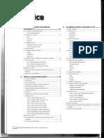 Indice Libro Donostiarra 3º ESO