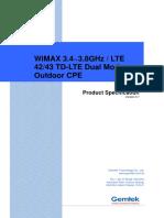 Huawei b593s-22 Manual | Wi Fi | Ip Address