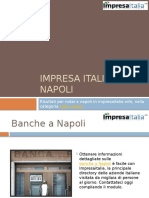 Impresa Italia Napoli II