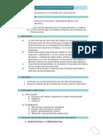T4. La Documentación Informativa