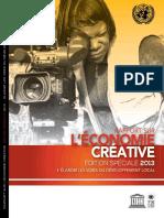 Creative Economy Report 2013 Fr