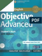 250107937 Objective Advanced Student Book 150718152155 Lva1 App6892