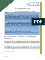7. IJESR - IsPSC Organizational Culture