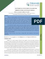 8. IJESR - School Practices in Parental Involvement - Copy.pdf