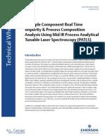 Instrumentation Process Analytical