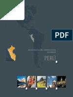 Atlas de Infraestructura y Patrimonio Cultural de Las Americas Peru