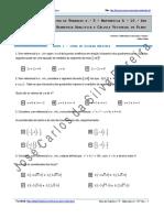 Ficha de Trabalho n.º 5 - Geometria Analítica e Cálculo Vectorial no Plano.pdf