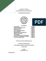 laporan tutorial blok reproduksi - keputihan