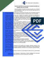 ISO 9001-2015 - ECS