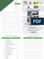 Manual de Procesos en Fotografías