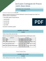 Funções Do Excel Para Contagem de Prazos Entre Duas Datas_en_pt