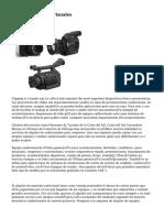 Referencias Audiovisuales