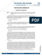 Medidas Fiscales, Administrativas y Financieras. Organización